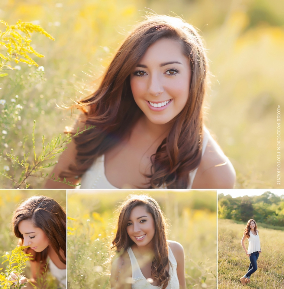 Richmond, VA high school senior photographer